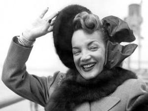 miranda carmen maria do carmo miranda da cunha 1909 1955 singer ...