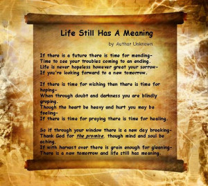 ... inspirational poems about life don t quit inspirational poem with