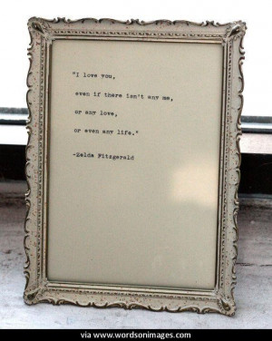 Quotes by zelda fitzgerald