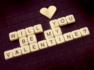 Will You Be My Valentine?!