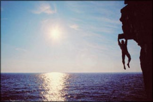 Why is it that some people seem to do the impossible, not only once or ...
