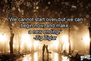 10 Quotes That Will Help You Get A Fresh Start