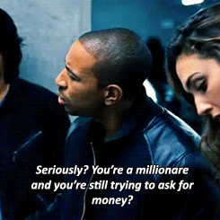 furious 6 #fast and furious 6 #tyrese gibson #ludacris