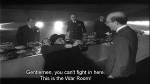 Dr. Strangelove quotes