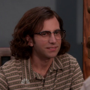 Kyle Mooney is a member of Good Neighbor, was a writer on Comedy ...