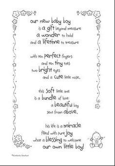 creative baby boy scrapbook | Baby Boy Quotes Scrapbook Com Supplies ...