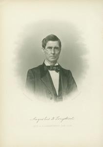 Augustus Baldwin Longstre Pictures