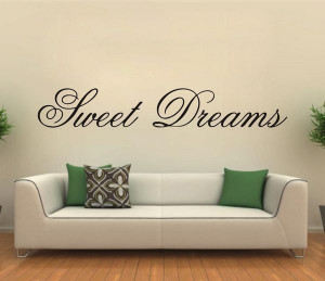 -Dreams-Adhesive-Wall-Paper-Wall-Letters-Decoration-Removable-Quotes ...