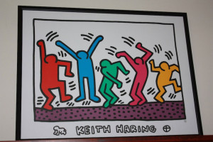 Keith Haring Quotes Picture