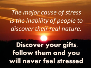 Funny Stress Quotes