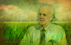 Wendell Berry: Poet & Prophet (Bill Moyers Video Interview)