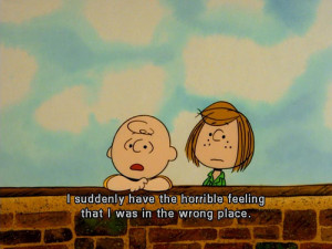 Peppermint Patty Peanuts Quotes. QuotesGram