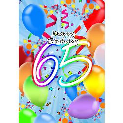 65th_birthday_greeting_card_with_balloons.jpg?height=250&width=250 ...