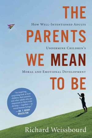 Excerpt: 'The Parents We Mean To Be'
