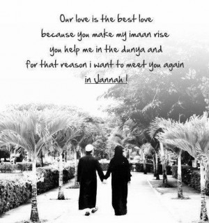 Muslim Husband Wife Quotes