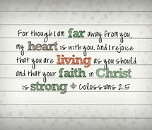 God Has Bigger Plan For Me