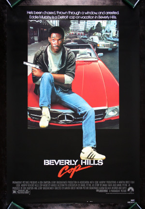 beverly hills cop movie quotes