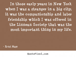 Early Years Quotes