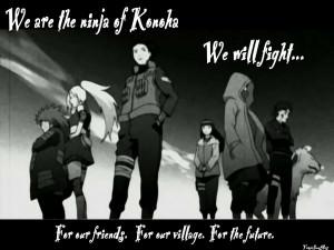Ino, Shikamaru,Choji, Hinata, Shino, Kiba and Akamaru photo 000.jpg