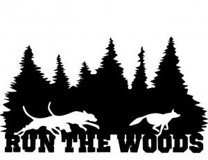Deer Dog Running Quotes Quotesgram