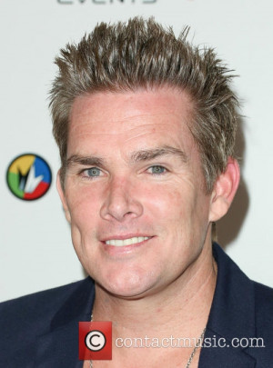 Mark Mcgrath - 'Sharknado 2: The Second One' Los Angeles premiere at L ...