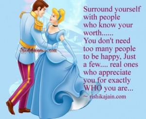 Cinderella♥ and Prince Charming