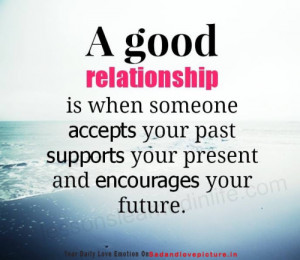 quotes about your past relationships