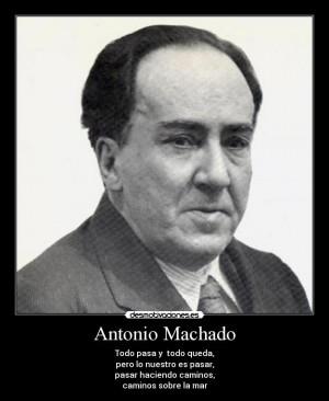 Carteles Antoniomachado...