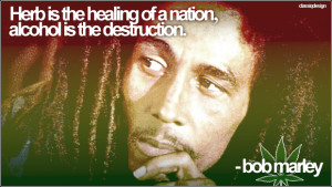 tumblr.comBob Marley - 100% Made by