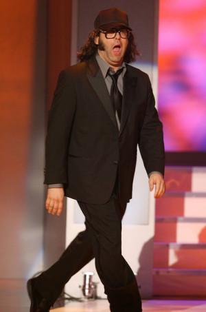 Judah Friedlander Actor...