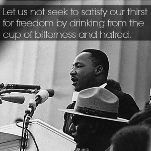 The 15 best quotes from Martin Luther King's 'I Have a Dream' speech
