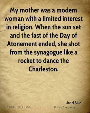 Charleston Quotes