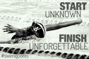 SWIMMING QUOTES
