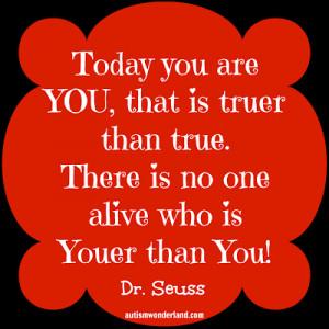 Labels: Dr. Seuss , quotes