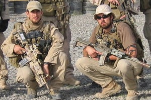 Marcus Luttrell Picture Slideshow