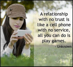 quotes and sayings for relationships trust quotes and sayings for ...