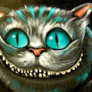 Artist: Kelis, Cheshire cat