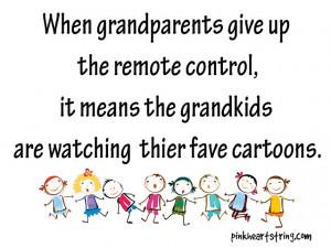 how to make your grandma or mom smile