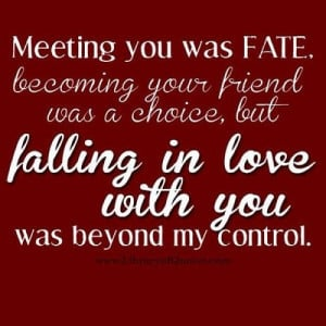 Beyond my control… #love #truth #quote