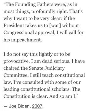 Biden Quote
