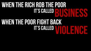 ... Business Poor Violence Black text dark anarchy wallpaper background