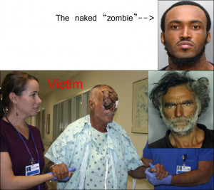 Related Pictures photos miami zombie funny internet memes 20 photos