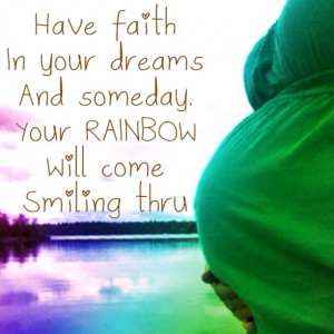 rainbow quotes and sayings quotesgram