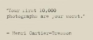 Henri-Cartier-Bresson-quote