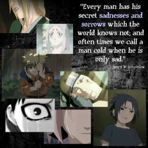 naruto quotes about loneliness quotesgram