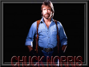 Chuck Norris Quotes HD Wallpaper 3