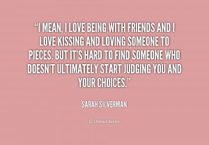 Quotes About Friends Being Mean