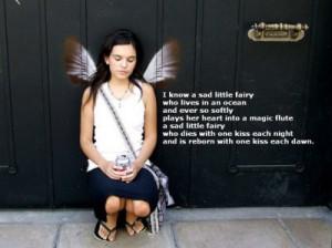 fairy. poem. forough farrokhzad.