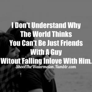 Best Guy Friend Quote