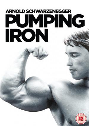 Pumping Iron (UK - DVD R2)